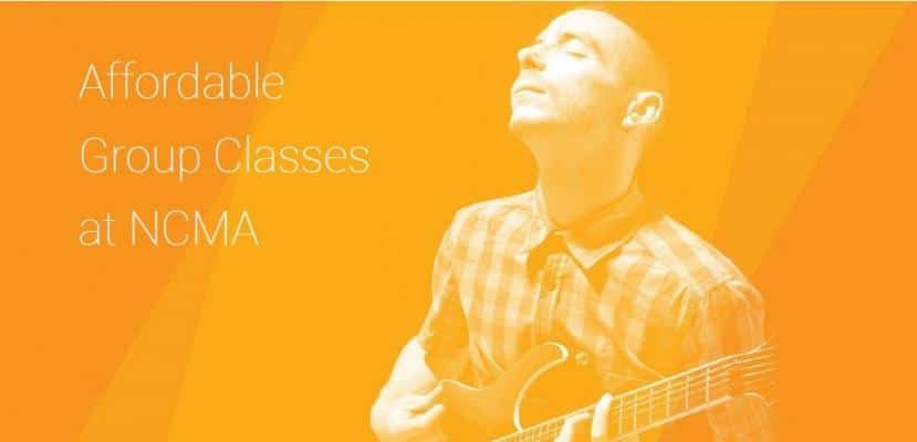 affordable group classes orange