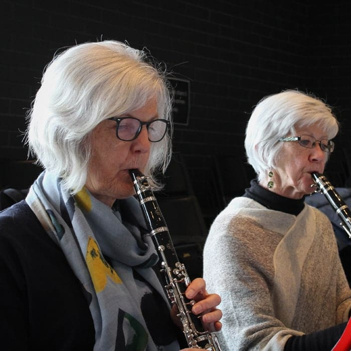 Affordable Clarinet Classes